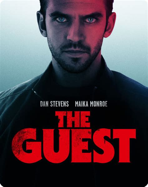 Kaos 3d Of Steel Limited Edition the guest zavvi exclusive limited edition steelbook
