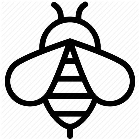 honey bee icon honey bee icon newhairstylesformen2014 com