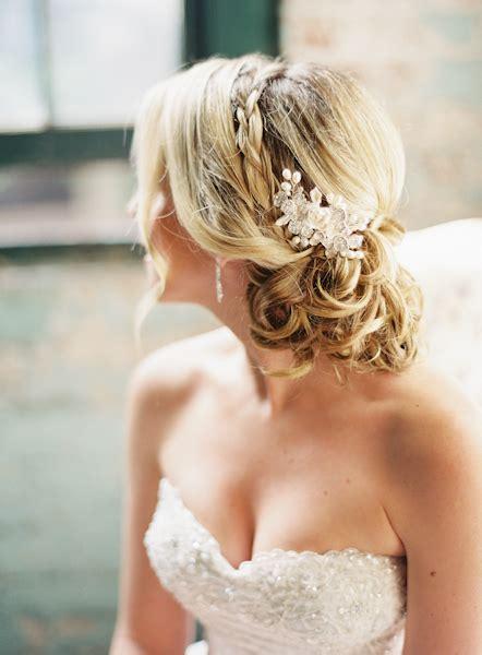 bridal up dos in pinterest braided bridal updo elizabeth anne designs the wedding blog