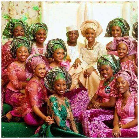 nigerian traditional wedding attires traditional wedding west african wedding traditional