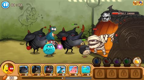 game android larva mod larva heroes episode2 android apps on google play