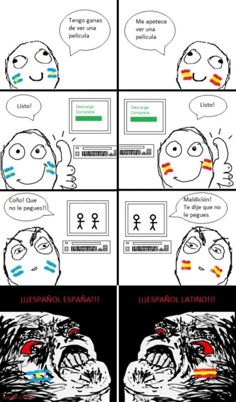 Memes En Espanol - memes en espanol memes novios chistes memes en espa 241