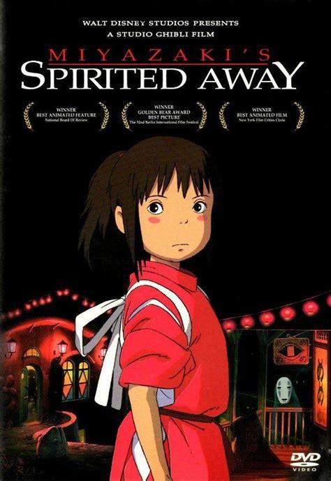 film anime terbaik spirited away 12 favorite japanese movies to watch just one cookbook
