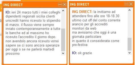 Stipendio Direttore Di Banca Unicredit by Niente Stipendio Per I Correntisti Non Unicredit Problemi