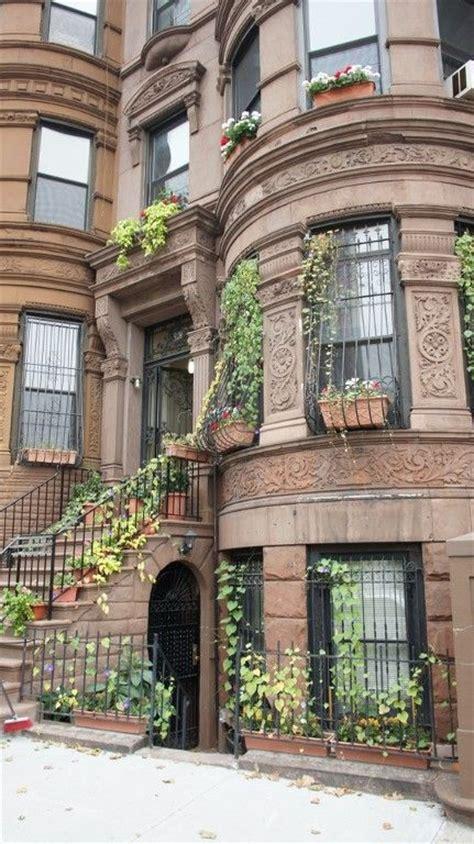 brownstone house 132 best harlem ny brownstones images on pinterest