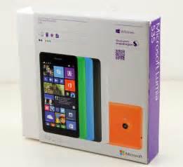 microsoft lumia 535 put to the test with lumia denim software