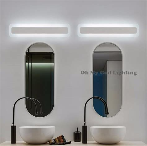 8 12 16 20 24w mirror lights modern makeup dressing room bathroom 8 12 16 20 24w mirror lights modern makeup dressing room