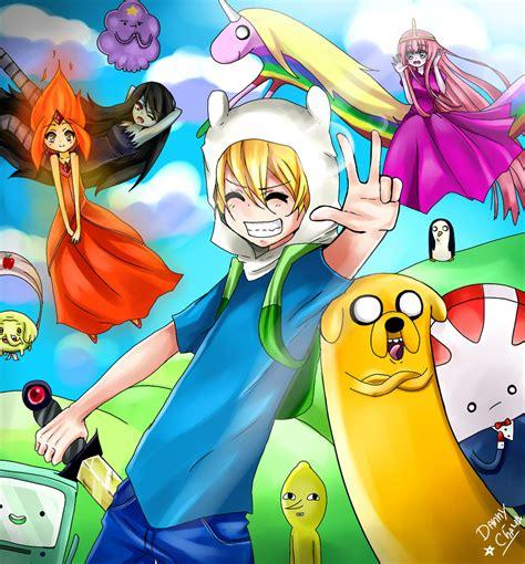 imagenes anime de hora de aventura hora de aventura newhairstylesformen2014 com