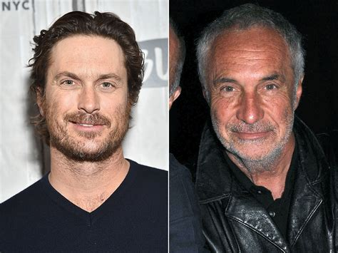 oliver hudson father oliver hudson is keeping in touch with his dad bill