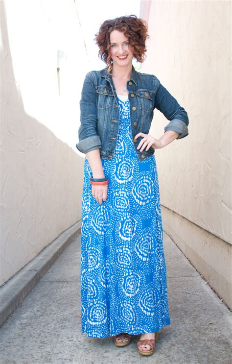 Yay By Raisa Frappe Sun Blue Dress what i m wearing blue maxi dress