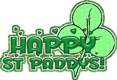 queendsheena happy st paddy s day and flashback tuesday