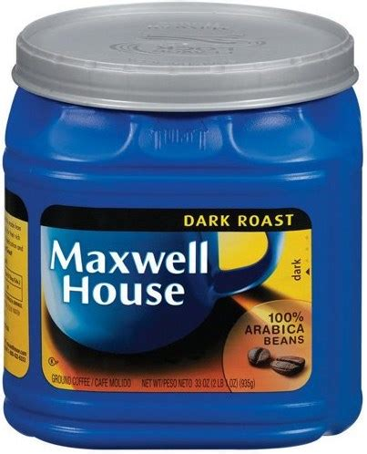 maxwell house coupons maxwell house coffee coupons worth 2 50 deals as low as 1 99 ftm