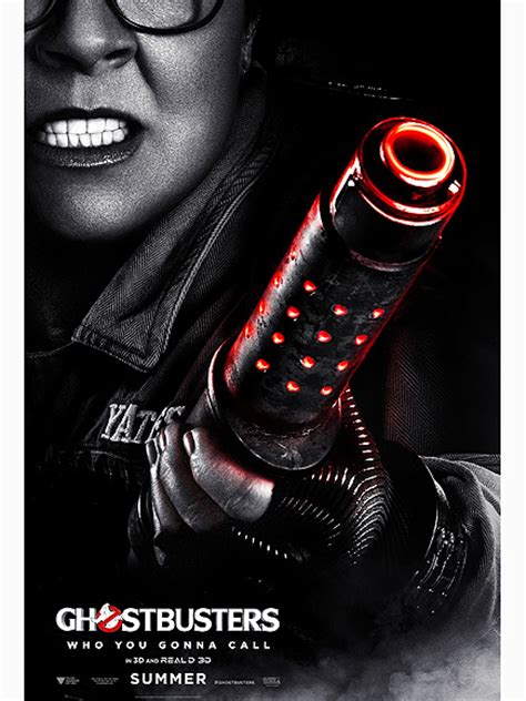 ghostbusters film 2015 four new character posters for ghostbusters