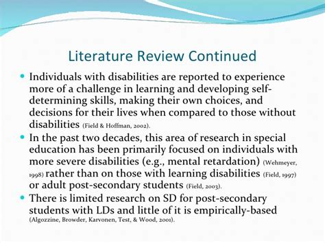 masters dissertation literature review masters dissertation literature review exle