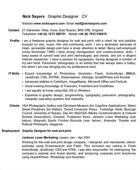 keep graphic design resume keep the graphic design resume in