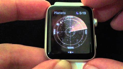 live wallpaper for apple watch astronomy on apple watch using the luminos app for live