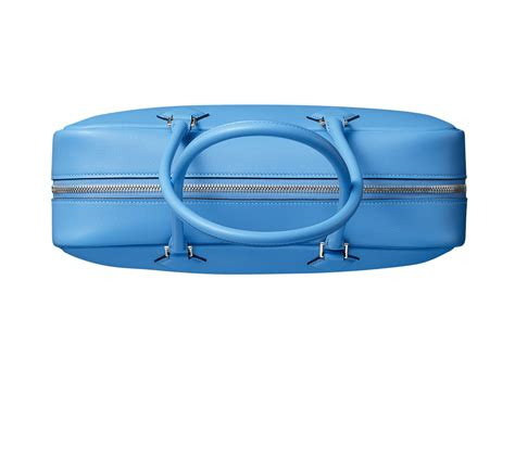 Hermes 3 In 1 6017 hermes plume medium paradise blue birkin crocodile bag