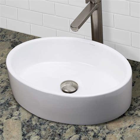 above counter bathroom sinks latoscana morgana wall
