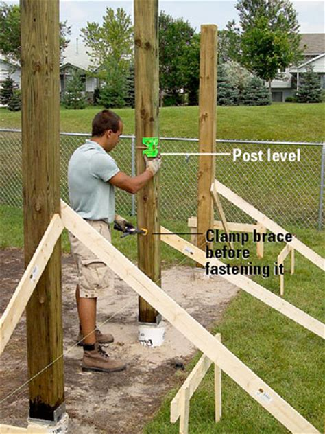 Home Design Story How To Level Up Fast setting and cutting posts deck building how to design