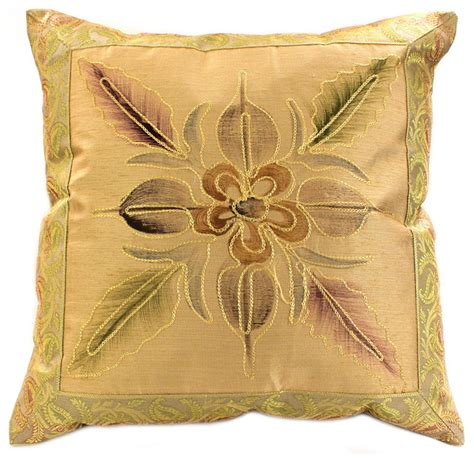 Pillow With Cover by Decorative Pillow Covers Eclectic Decorative Pillows
