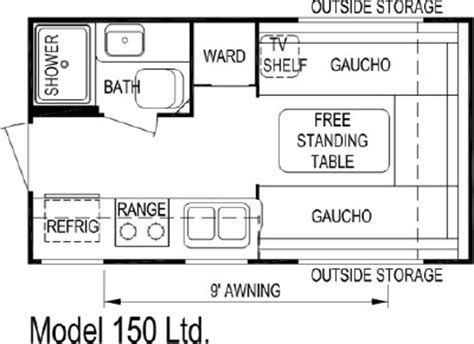 aljo trailers floor plans aljo trailers floor plans meze blog