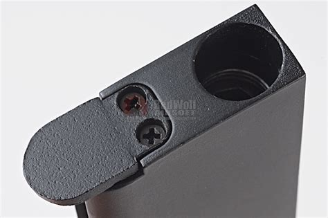 Kwc 26rd Extended Co2 kwc 26rd extended co2 magazine for kwc 1911 1911 tac kcb76ahn kcb77ahn buy airsoft