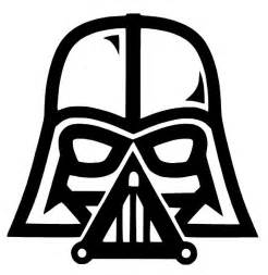 darth vader star wars force awakens vinyl decal sticker car bumper window ebay