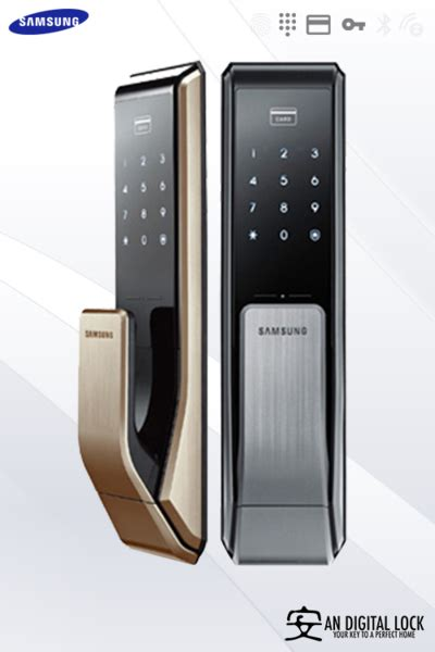 Digital Doorlock Samsung Shs P717 samsung digital door lock shs p717 an digital lock pte ltd