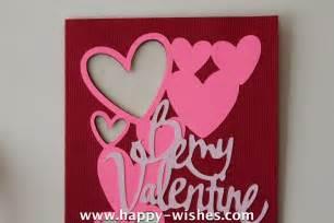 Valentines Homemade Cards
