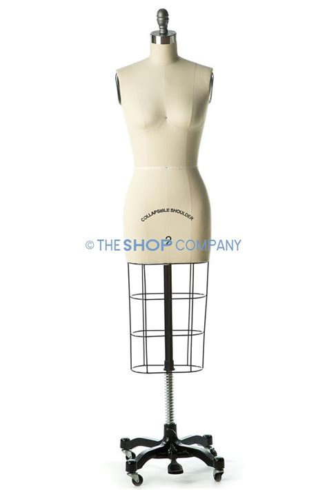 pattern making mannequin new female professional dressmaker dress form by