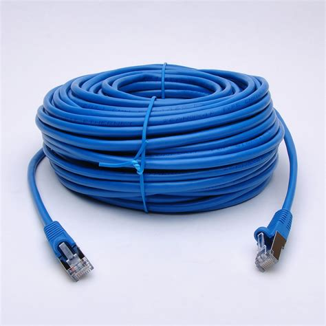 100 cat5e network cable 100 ethernet cable