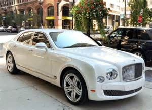 Bentley Wedding Cars White Bentley Modern White Bentley Mulsanne For