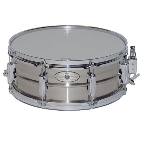 Bass Drum Supporter 18inc By R 3 X pearl sensitone 14 quot x 5 5 quot snare 171 snare drum