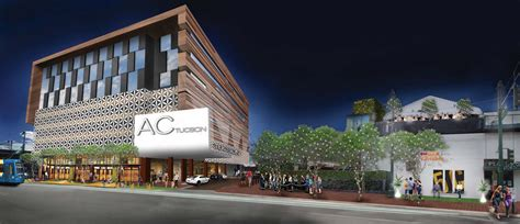 Downtown Tucson Heats Up as Hotel Reaches Milestone
