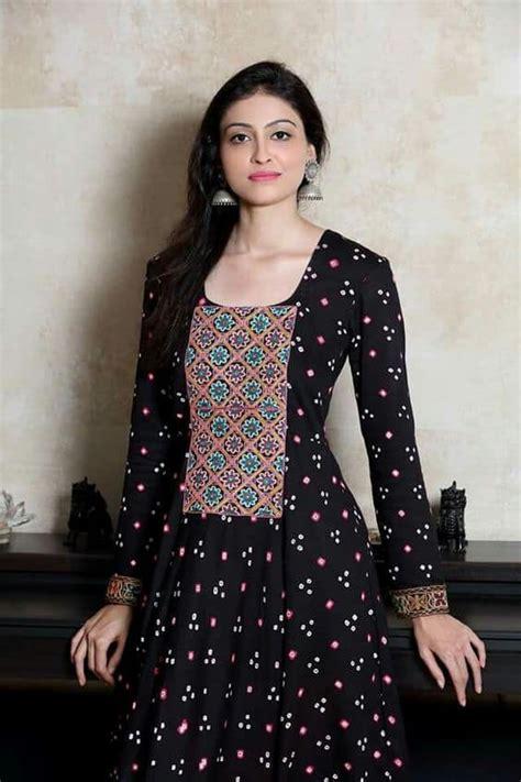 kurti pattern tutorial the crazy kurtis for the modern indian women simple
