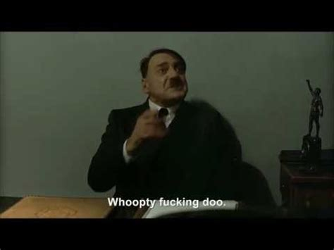 hitler reacts to the reveal of xbox one by bakoahmed