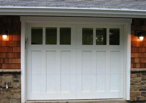 Craftsman Garage Door by 25 Best Ideas About Craftsman Garage Door On