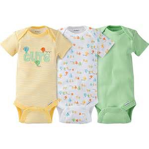 gerber childrenswear newborn baby clothes and clothing