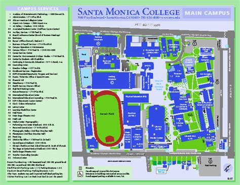 cerritos college map pin fullerton college map on