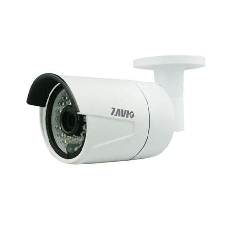 Cctv Zavio ir bullet ip 1080p hd surveillance poe