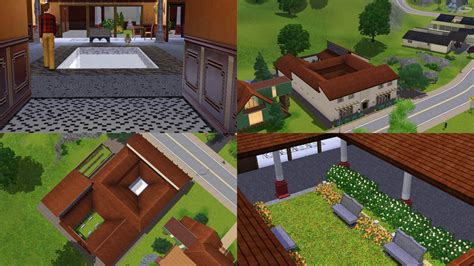 house of the tragic poet floor plan mod the sims house of the tragic poet in pompeii italy