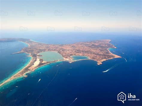 vacanze formentera location maison formentera pour vos vacances avec iha