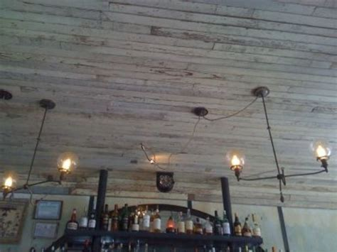 Painted Wood Ceiling by 1000 Ideas About Painted Wood Ceiling On