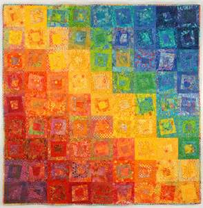 Quilting Textiles Choosing A Color Palette For Quilting Projects