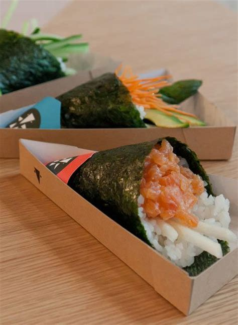 Cetakan Sushi Roll Cone the world s catalog of ideas