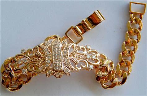 Gelang Xuping Kode 4 jual gelang xuping khas aceh di lapak na accesories