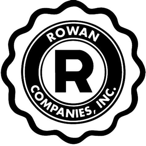 rowan cos on the forbes global 2000 list