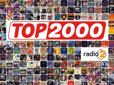 best 2000s stembussen top2000 geopend fansingtons