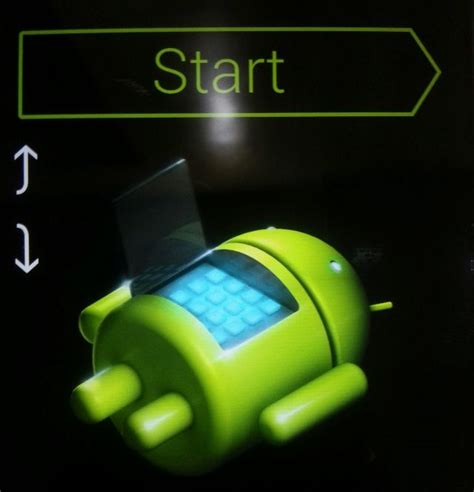 android fastboot cult of android rooting the nexus 4 the right way how to cult of android