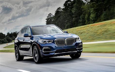 New Bmw X5 Hybrid 2020 2020 bmw x5 interior hybrid release date 2019 2020